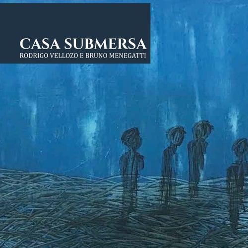 Casa Submersa by Rodrigo Vellozo