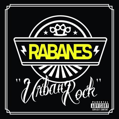 Urban Rock 1 by Los Rabanes