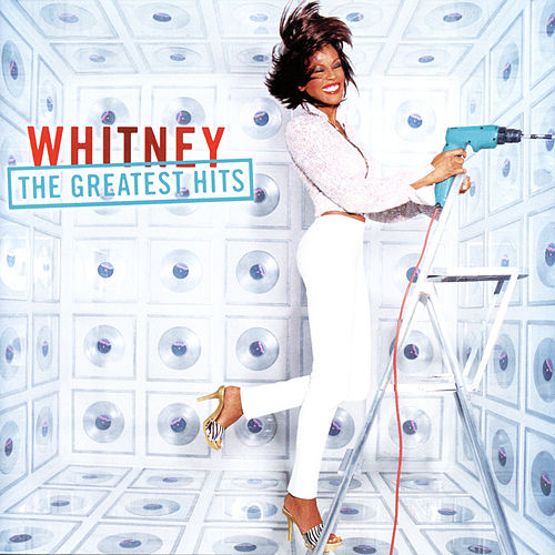 Whitney The Greatest Hits de Whitney Houston