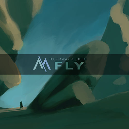 Fly by ExEDE