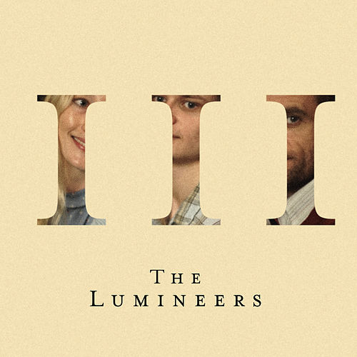 III van The Lumineers