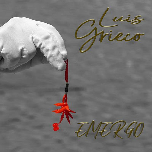 Emergo by Luis Grieco