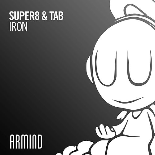 Iron de Super8 & Tab