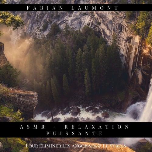 ASMR - Relaxation puissante (Pour éliminer les angoisses & Le Stress) de Fabian Laumont