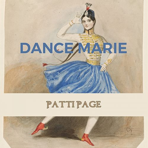Dance Marie by Patti Page