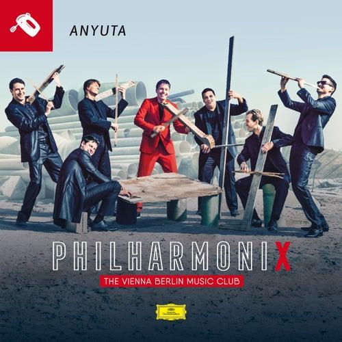 Anyuta von Philharmonix