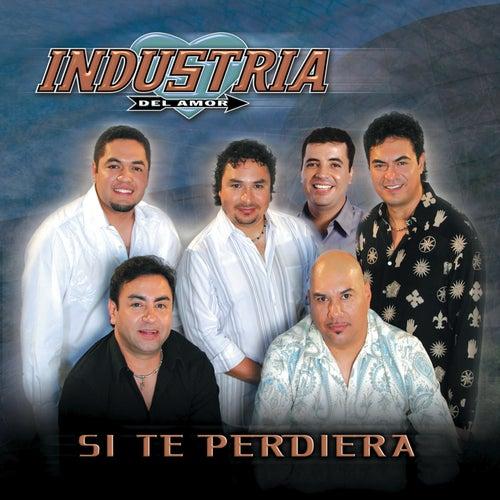 Si Te Perdiera by Industria Del Amor