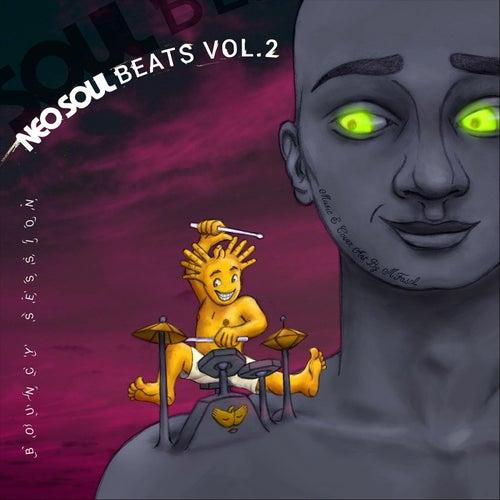 Neo Soul Beats, Vol. 2 (Bouncy Session) by M Fasol
