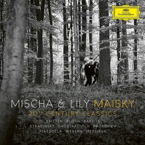 20th Century Classics de Mischa Maisky