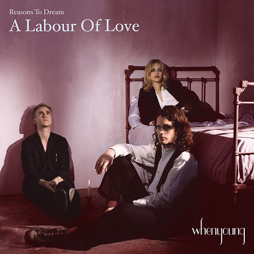 A Labour Of Love von whenyoung