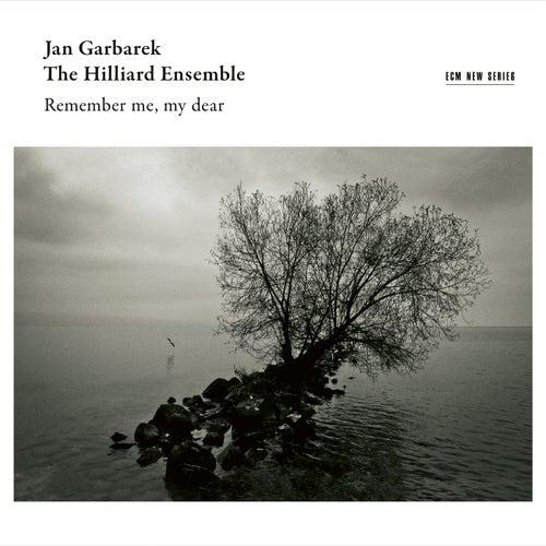 Anonymous: Dostoino est (Arr. Garbarek and The Hilliard Ensemble) (Live in Bellinzona / 2014) de Jan Garbarek