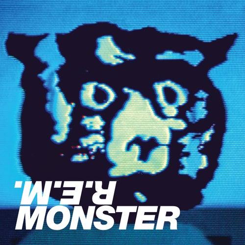 Monster Live EP von R.E.M.
