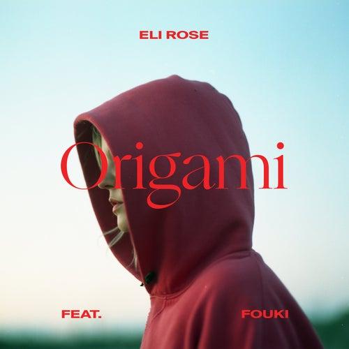 Origami de Eli Rose