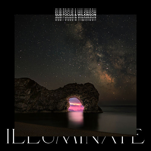 Illuminate di Sub Focus