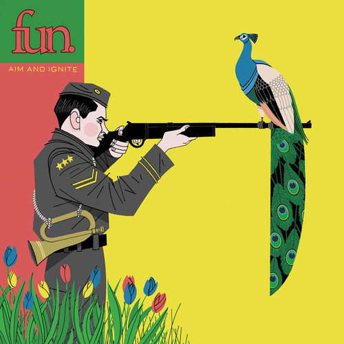Aim and Ignite (Deluxe Version) by fun.