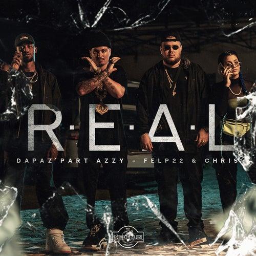 R. E. A. L. von DaPaz