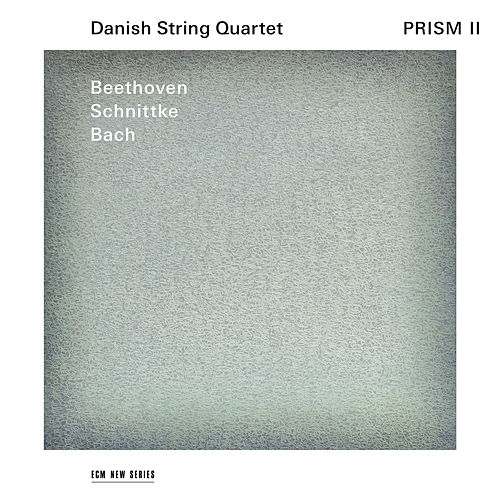 Prism II by Danish String Quartet