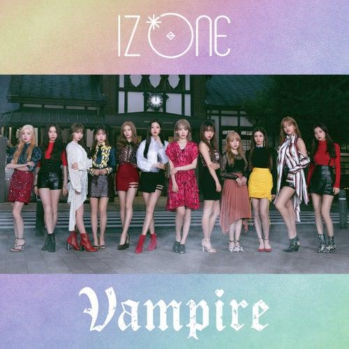 Vampire de Izone