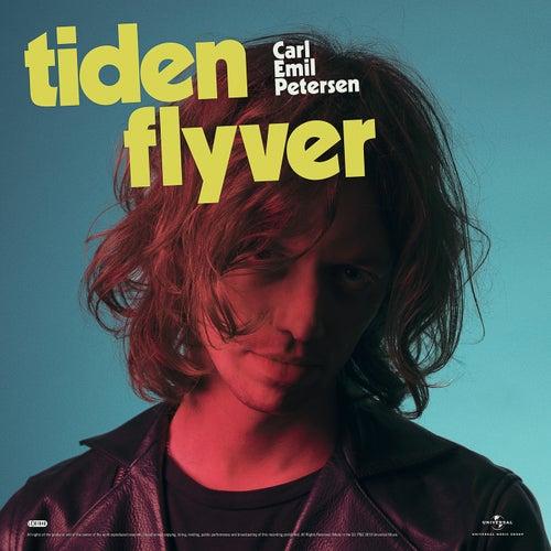 Tiden Flyver by Carl Emil Petersen