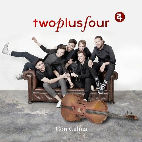 Con Calma von TwoPlusFour