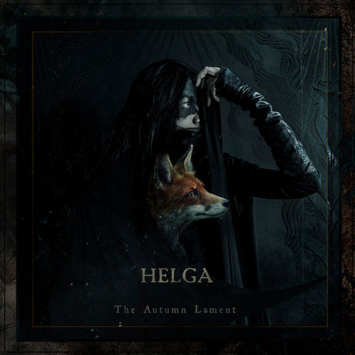 The Autumn Lament by Helga