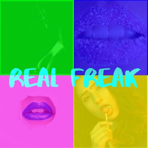 Real Freak (Explicit) de Andre!starz