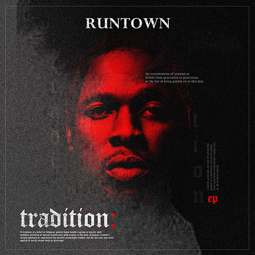 Tradition by Runtown