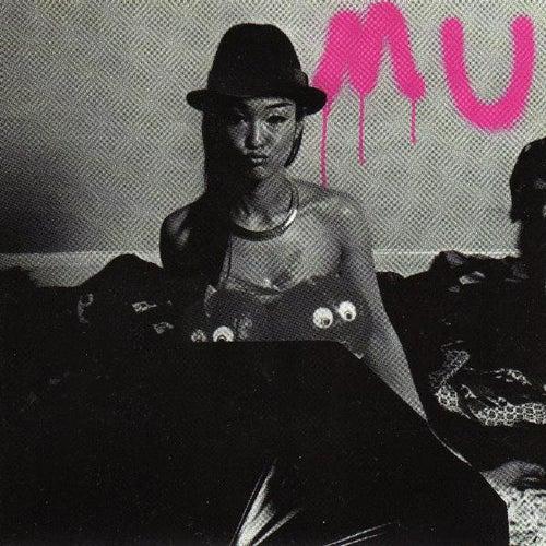 Afro Finger & Gel by MU