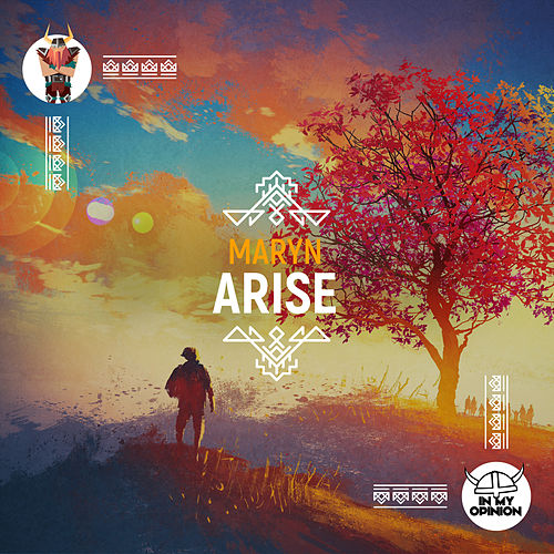 Arise by Maryn