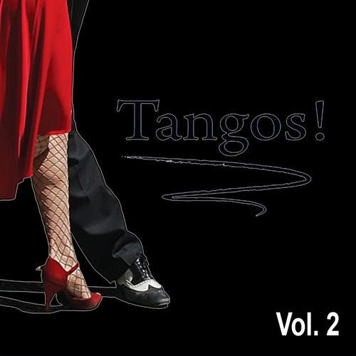 Tangos!, Vol. 2 by Carlitos Nava Y Su Conjunto Argentino