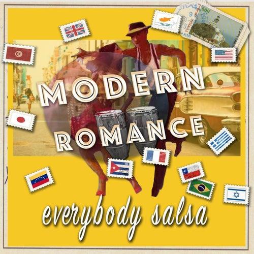 Everybody Salsa de Modern Romance
