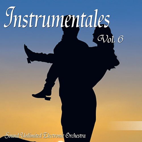 Instrumentales, Vol.6 de Sound Unlimited electronic Orchestra