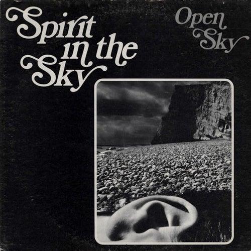 Spirit in the Sky de Open Sky (CCAV Worship Band)