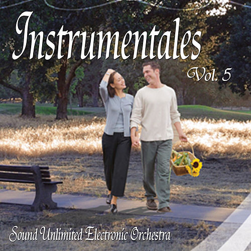 Instrumentales, Vol. 5 von Sound Unlimited electronic Orchestra