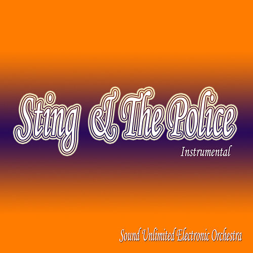 Sting & the Police (Instrumental) de Sound Unlimited electronic Orchestra