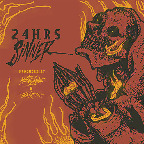 Sinner by 24hrs