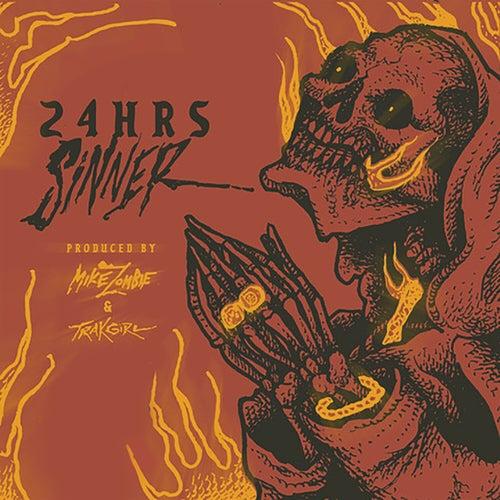 Sinner by 24hrs