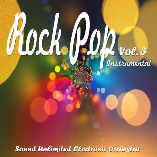 Rock Pop, Vol. 3 (Instrumental) von Sound Unlimited electronic Orchestra