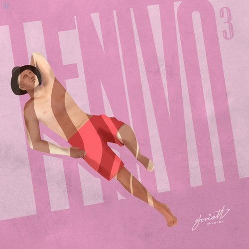 Lenivo. Soviett Chill, Pt. 3 by Various Artists