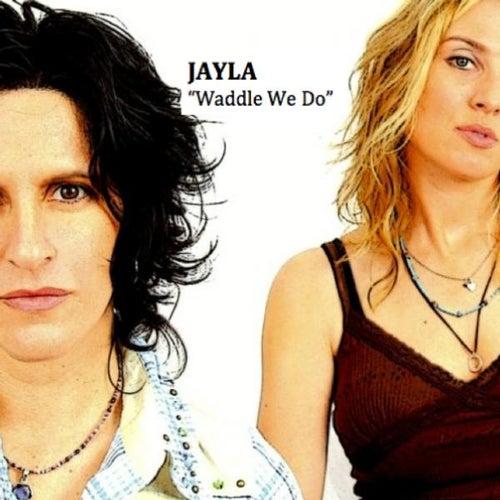 Waddle We Do von Jayla