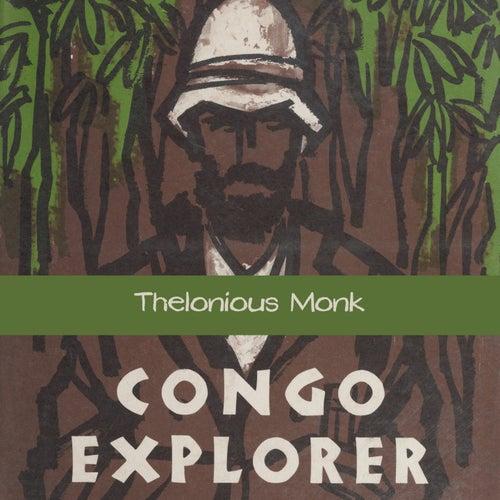 Congo Explorer de Thelonious Monk