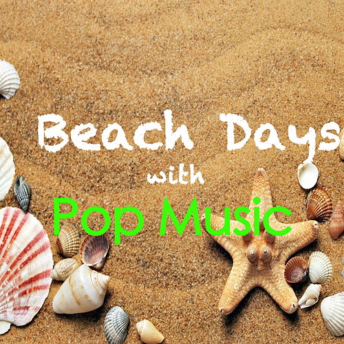 Beach Days With Pop Music de Various Artists