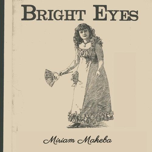 Bright Eyes de Miriam Makeba