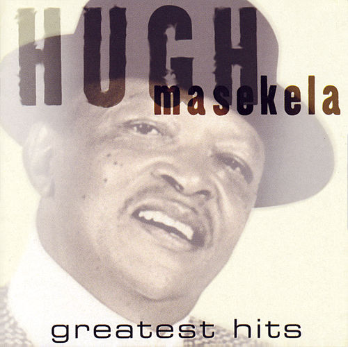Greatest Hits de Hugh Masekela
