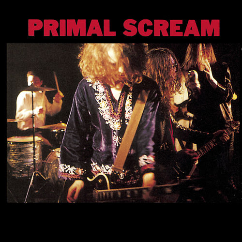 Primal Scream von Primal Scream