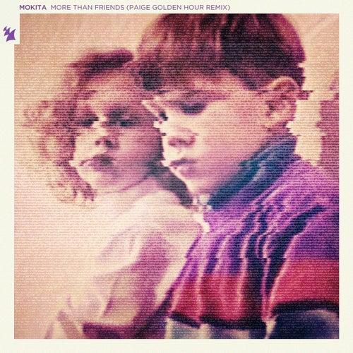 More Than Friends (Paige Golden Hour Remix) de Mokita
