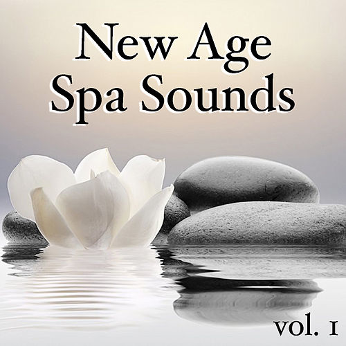 New Age Spa Sounds vol. 1 by Various Artists