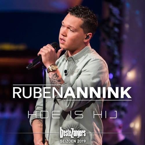 Hoe Is Hij by Ruben Annink