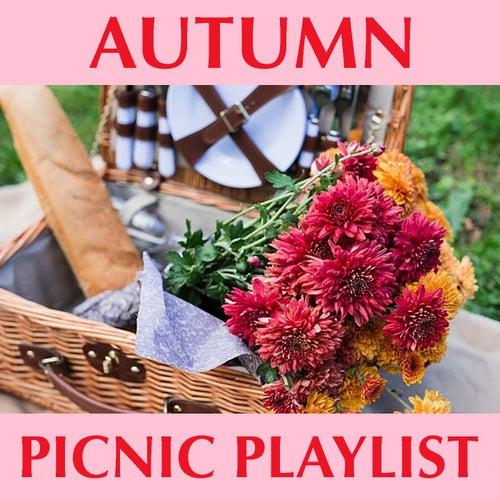 Autumn Picnic Playlist von Various Artists