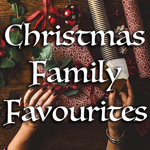 Christmas Family Favourites by Various Artists